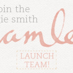 Join the launch team for a new Bible study for girls by Angie Smith!