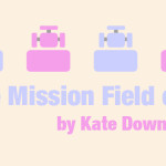 The Mission Field of 8