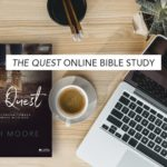 The Quest Online Bible Study | For Teen Girls and Women