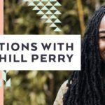 6 Questions with Jackie Hill Perry